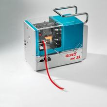 Over 10 years experience GLW MC25 Ferrule Stripper Crimper for stripping flexible cables and crimp insulated end sleeves