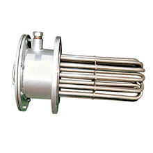 manufacturer of customized electric heating elements with good quality and cheap price