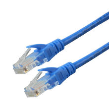SIPU factory price 1m 2m 3m 5 m 8m 10m cat6 utp patch cord wholesale computer patch cable cat 6 good price cat6a cable