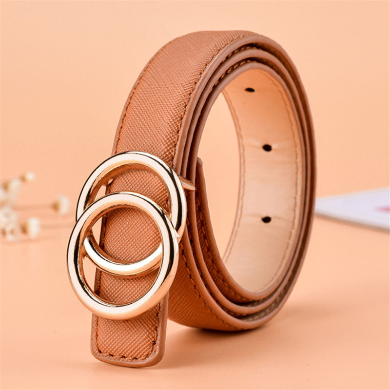 Hot sale fashion children waistband baby girl belts girls waist band kid designer belt PU belts for kids