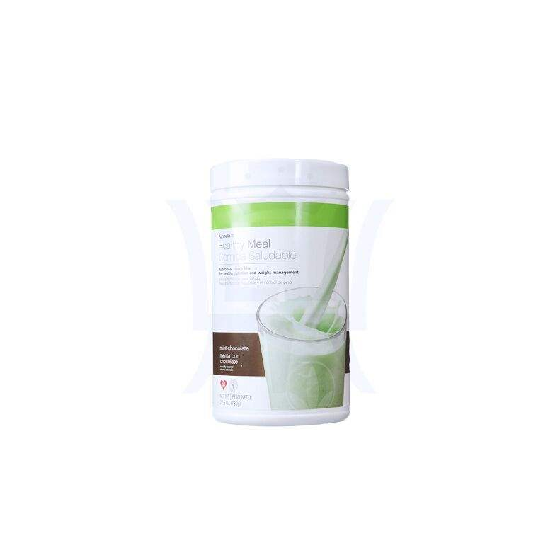 wholesale Organic Nutritional Shake Mix, Mint Chocolate flavor meal replacement shake 780g
