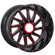 OEM China Custom 20 inch truck concave Aluminum Wheel Rims 4X4 offroad Alloy Car Wheels