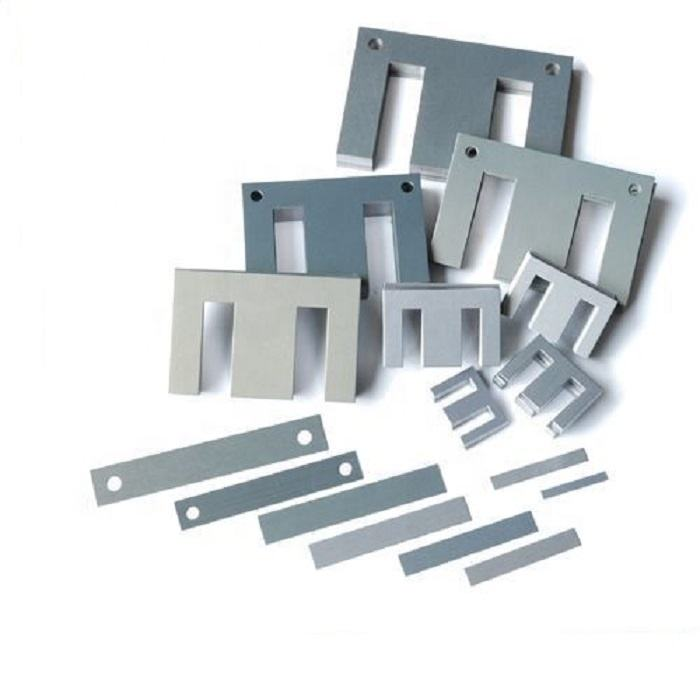 ei silicon steel transformer cores laminated steel core