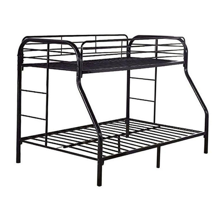 High Quality Bunk Bed For Adult Metal Frame Commercial White Beds With Double Free Plans Stairs Army Surplus Sale