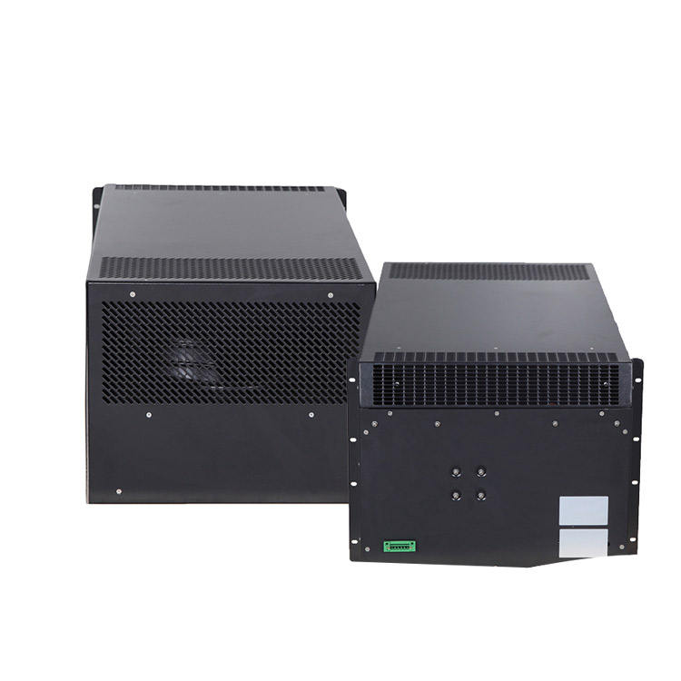 12000btu 1000btu DCP Smart Split Embedded Rack Cabinet Cooling With Air Conditioner
