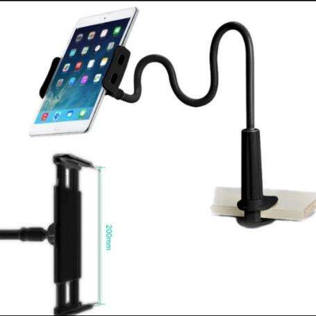 2020 Flexible Universal Mobile Phone Holder & For iPad holder Stand,Lazy Bed Desktop Tablet Holder