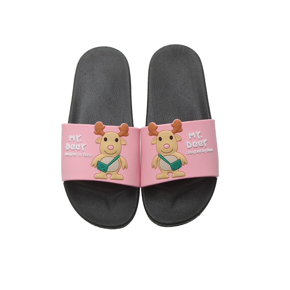 Children's summer boys and girls non-slip indoor and outdoor home bathroom sandals and slippers
