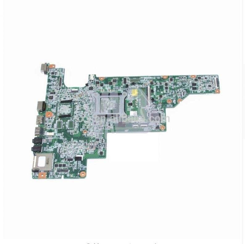 HP 635 AMD CPU  E-450 APU Laptop Motherboard 661340-001 TESTED