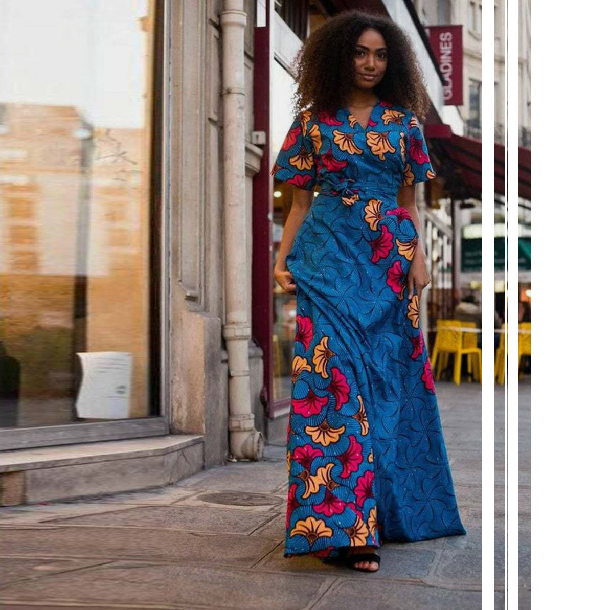 MXCHAN 2020 Hot styles women african long dresses for women african dress patterns women's