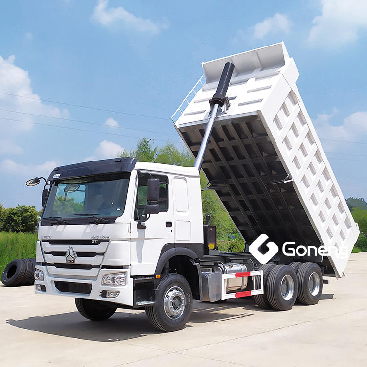 supplier direct sale, used howo dump truck cnhtc 3 axle loading capacity 30 40 ton 40t 50t for sale
