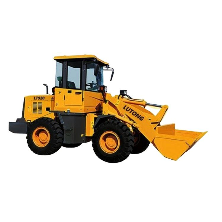 Shovel Loader Wheel Loader Price Mining Special Use 2Ton Small Wheel Loader