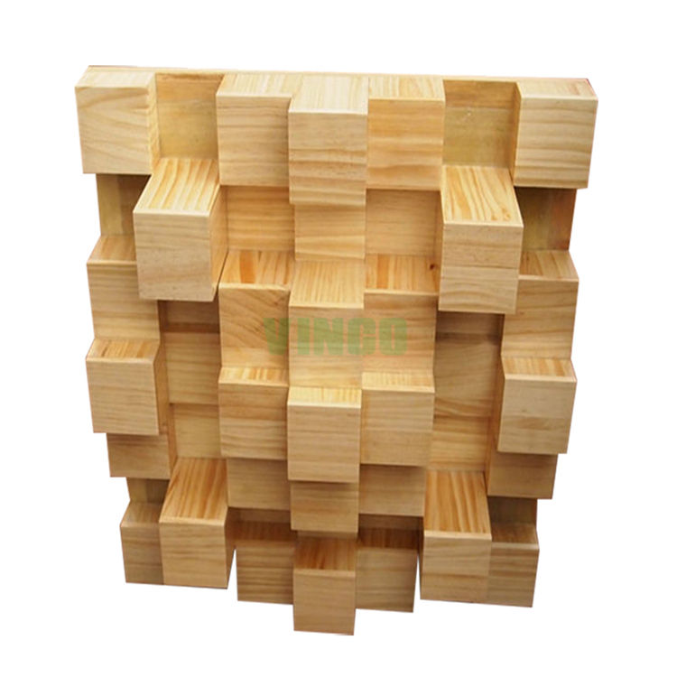 Sound Diffuser wall acoustic wood block Acoustic Panels Acoustic Panel Type and Acoustic Panels Type sound diffuser
