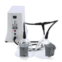 Women Buttocks Enlargement Cupping Breast Enlargement vacuum Machine