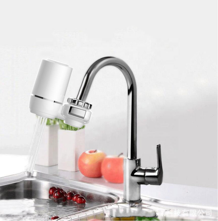 wholesale activated carbon drinking best home kitchen portable faucet mounted tap water filter for tap water purifier