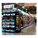 SMD P2 Price Tag Advertising Smart Shelf LED Display Screen for Supermarket