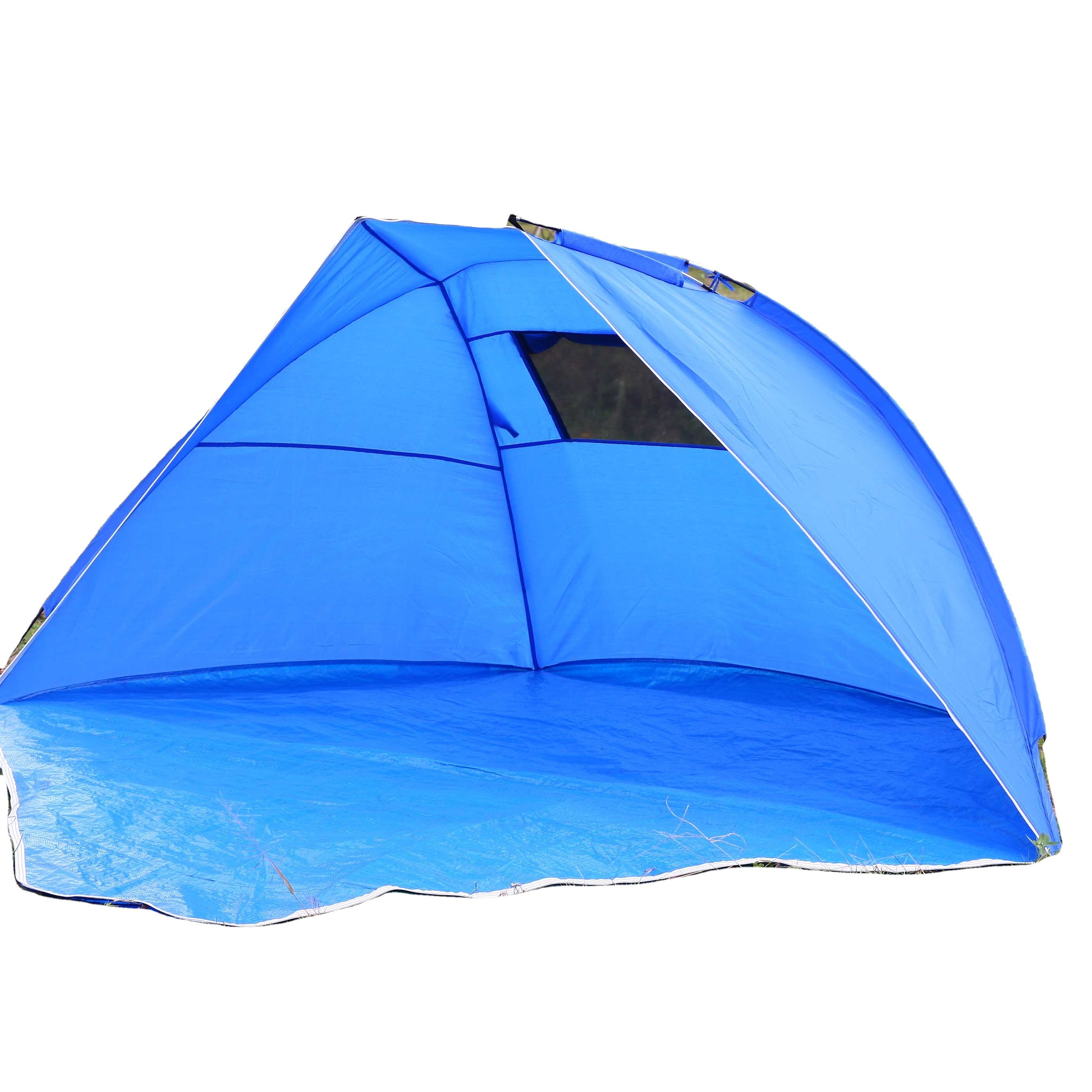 3 person outdoor camping beach shelter tent