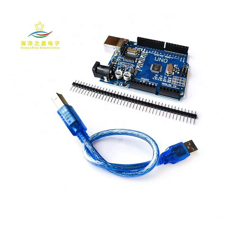 Starter Kit Set Ch340g Rfid Funduino Wifi Smd Mega328p Echt Compatibel Uno R3 Development Board expert