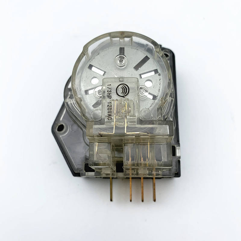 High quality different kinds of defrost timer for electronic refrigerator LDE series 120/240V
