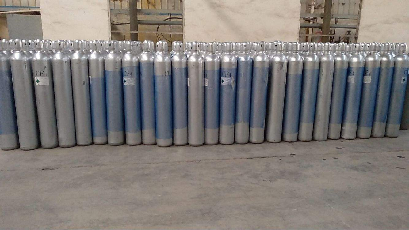Wholesale High Quality Carbon Tetrafluoride Gas Refrigerant R14