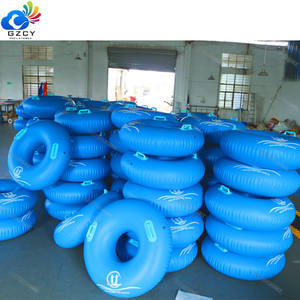 Taman Air Tabung High Quality Inflatable Air Slide Air Tabung Tabung