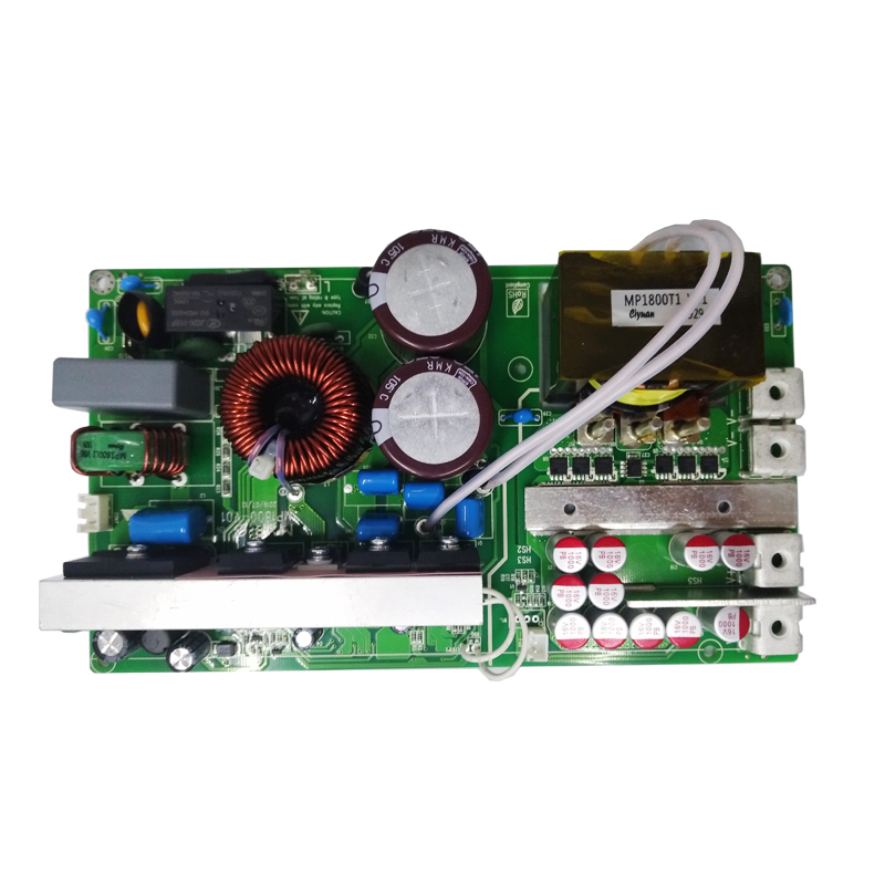 High quality digital blood oxygen meter pcb pcba circuit board factory in China