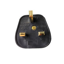 Male electrical lighted saudi arabia uk plug top