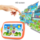 2020 New Produce 7 inch Educational Android Kids Tablet Child Tablet PC Price China For Learning