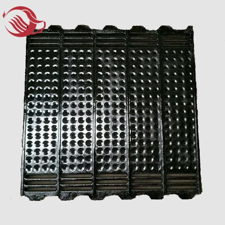 Pig Cast Iron Slatted Floor For Livestock Farming