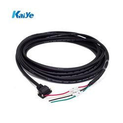 Hot Selling Popular 2020 Recommended Product Servo Motor Power Cable For Mitsubishi