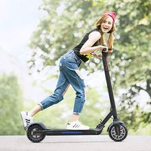 2021 cxinwalk new desgin xiao mi M365 city coco UL2272 CE 8.5 inch  ES2 Folding Electric kick Scooter 350W manufacturer