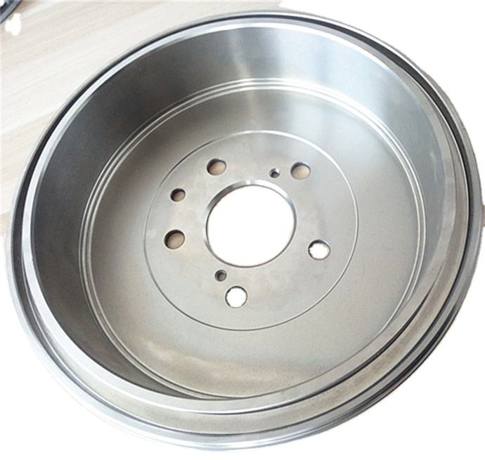 High Quality Rear Brake Disc Drum For Toyota Hilux