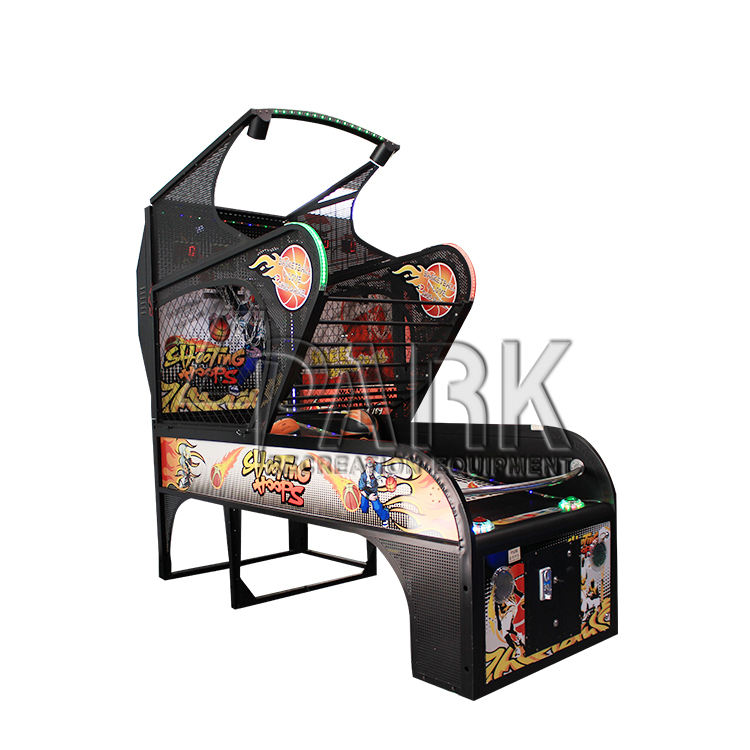 EPARK Hot selling basketball arcade games - electric LCD screen amusement machine with quality assurance