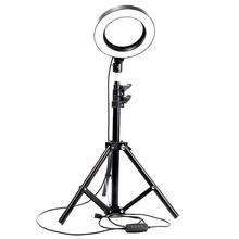 L16 Yongnuo Camera Photo Accessories Studio Equipment Beauty Ring Light Lamp 5w 16cm Adjustable CCT 3200-5500k