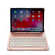 Amazon Hot Selling Backlight BT Wireless Keyboard Case for iPad Pro 11 Inch