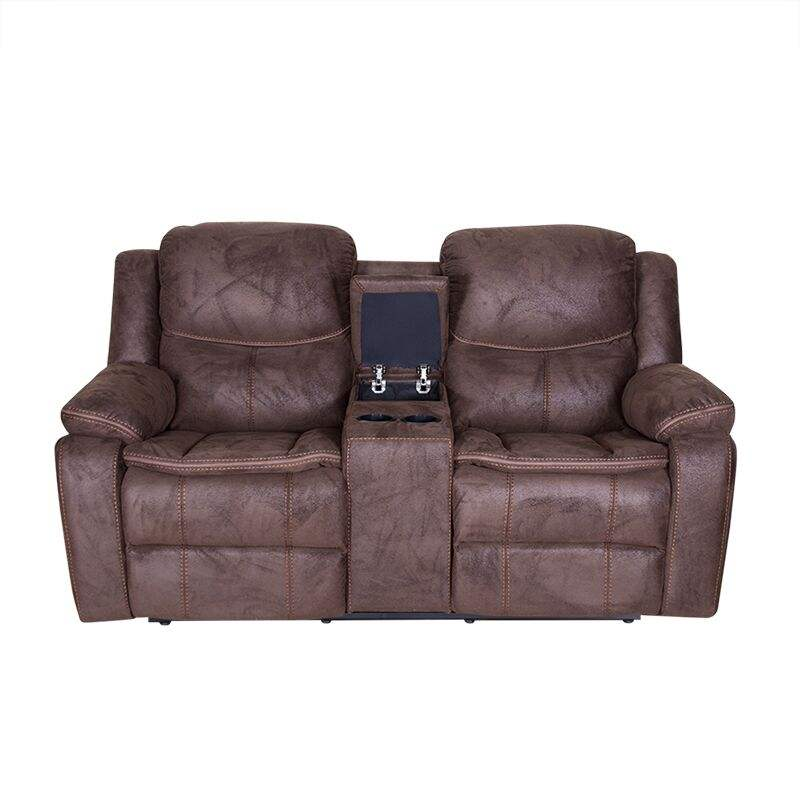 Modern style leisure function motion sofa Leather recliner series for  living room home