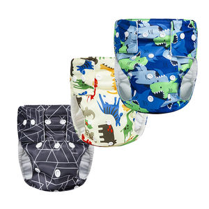 Ecological Diapers Baby Diapers Wholesale Diaper Cotton