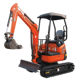 Everun Crawler Excavator Bucket Mini Excavator China For Sale