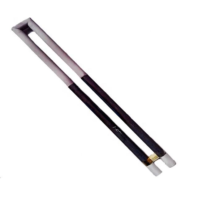 Heater Mingxin sic carbide silicon carbide heating rod for glass melting furnace