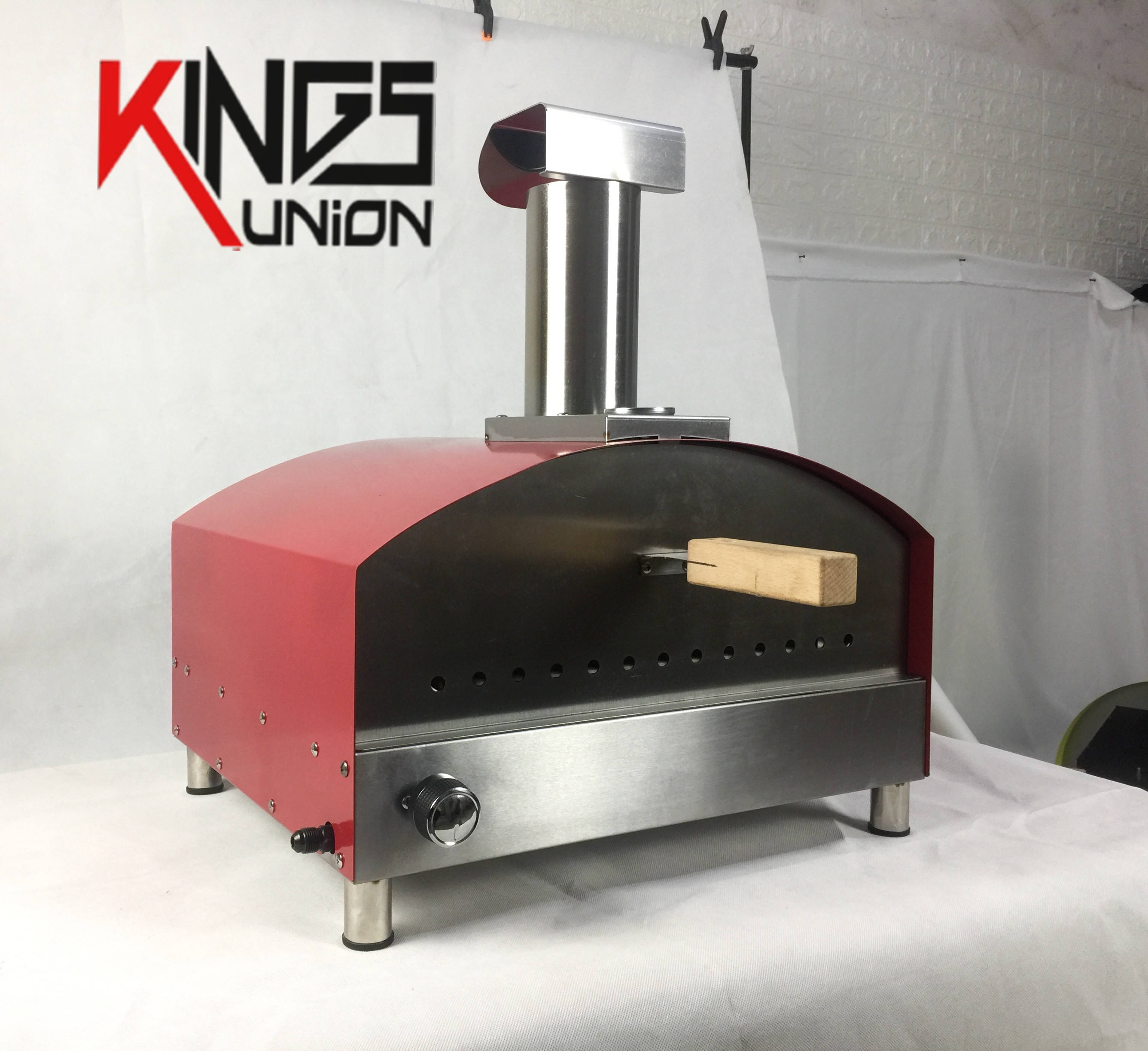 Gas fired pizza Oven mini Pizza Oven