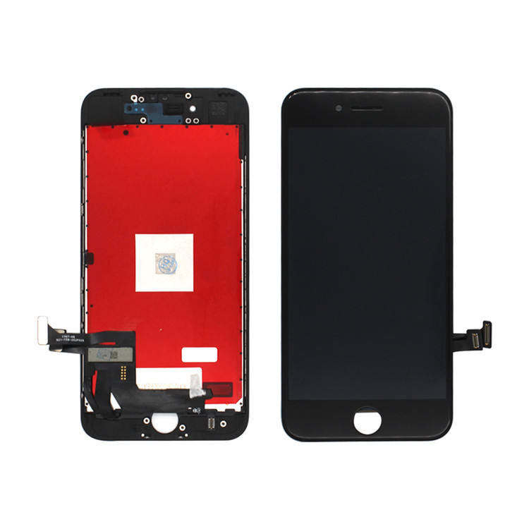 S-A7G-5 factory wholesale smartphone spare parts original lcd panel display spare parts for iphone 7 lcd touch digitizer