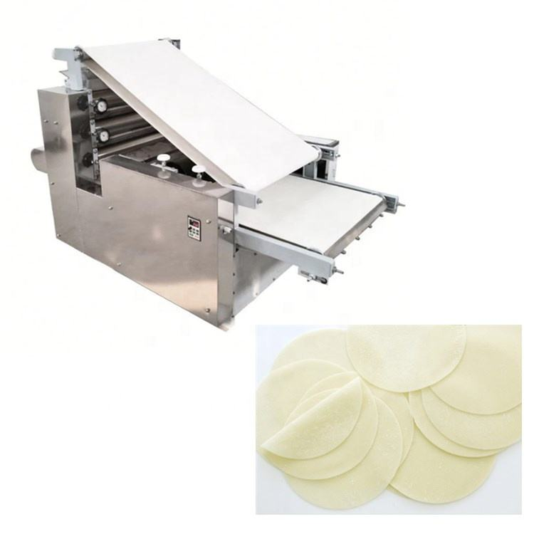 Juyou Komersial Roti Pita/Roti Arab/Roti Dough Sheeter