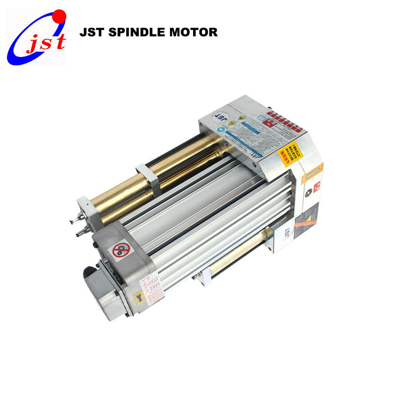 Nine numerical drilling hole spindle motor high speed electric spindle motor