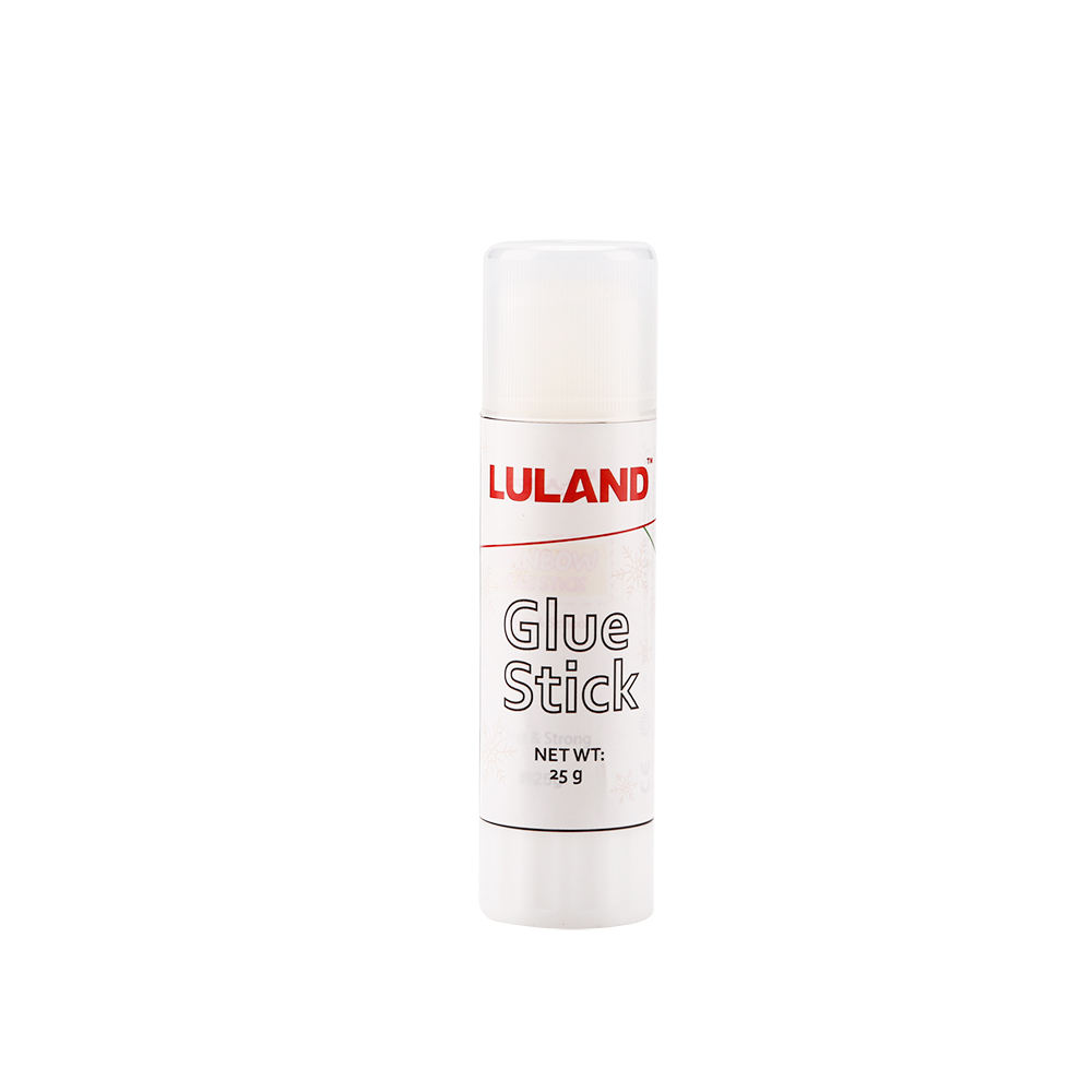 LULAND Greatest Non-toxic High Quality Clear Glue Stick Brands(white 15g)(Free Sample)