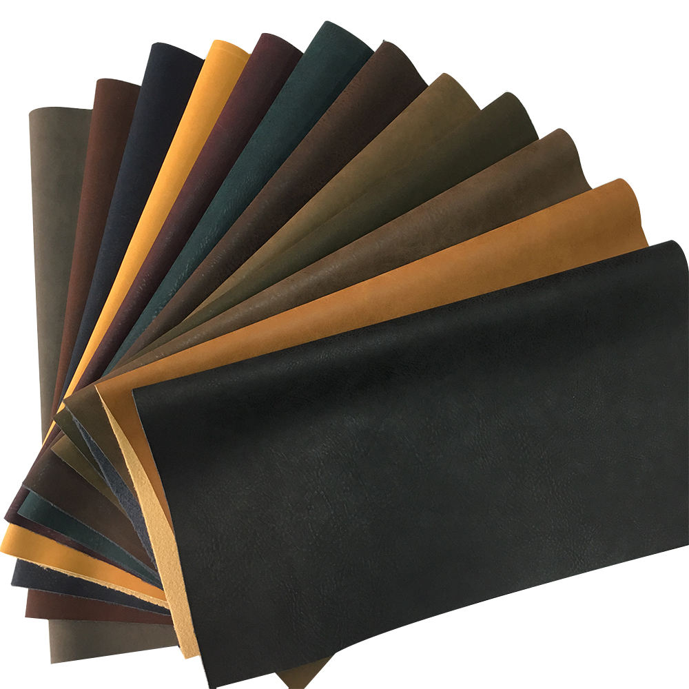 Wholesale Faux Leather Fabric Ladies Handbags PU Leather
