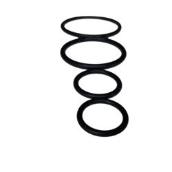 High quality factory price HNBR new products free samples silicone rubber o ring for thermos rubber_o_rings
