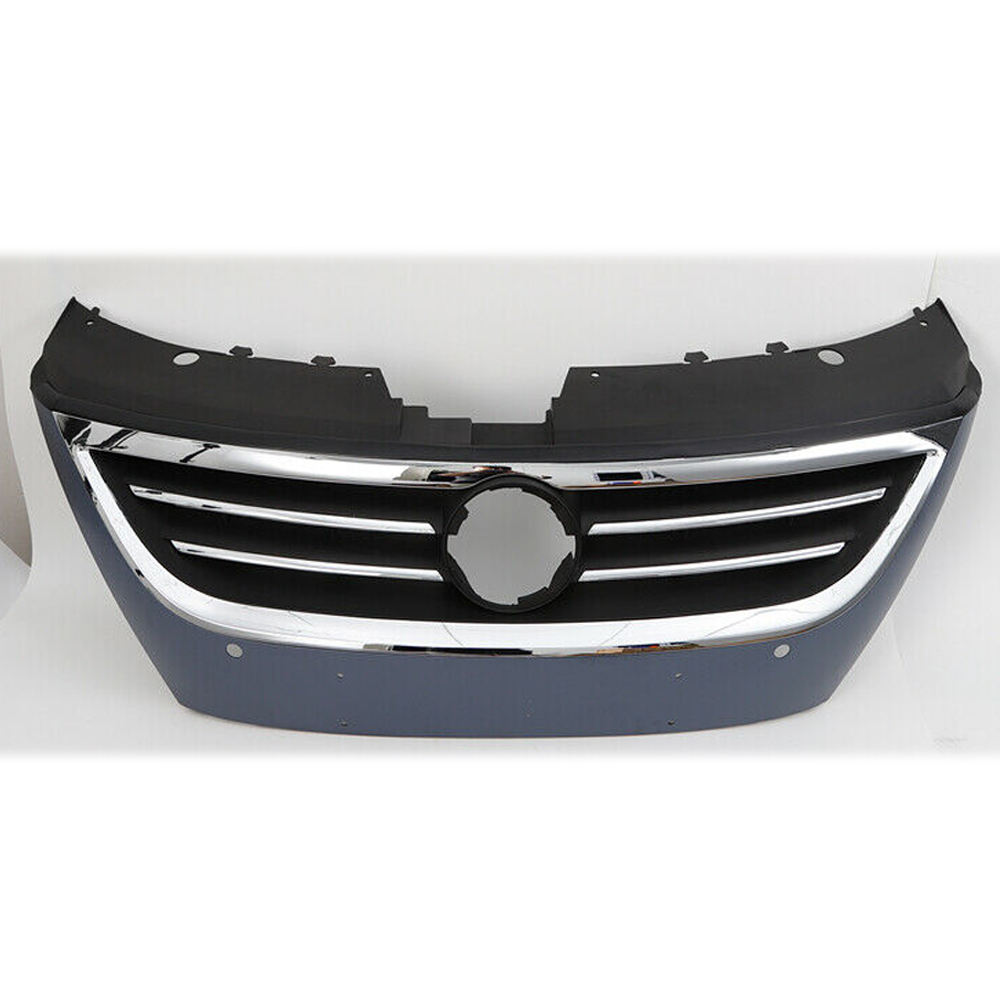 Ober Auto Grille Front Chrome <span class=keywords><strong>Grill</strong></span> 2009 2010 2011 2012 Für Volkswagen CC für <span class=keywords><strong>VW</strong></span>