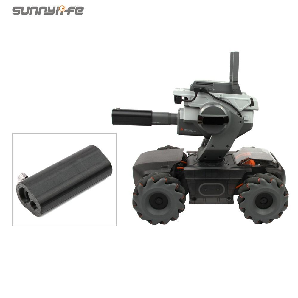 Topspin Back-spin Adjustable Up spinner Range Extender Refitting Accessories for Robo Master S1