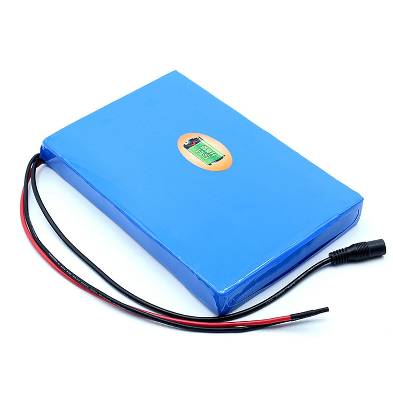 Con il PWB HS 8070270 3S1P 12 v 10ah ricaricabile lipo 12 v 10000 mah battery pack