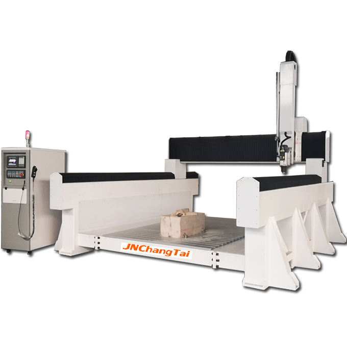 Factory supply mini cnc router 1212 4 axis wood carving machine for plastic/acrylic/ mdf