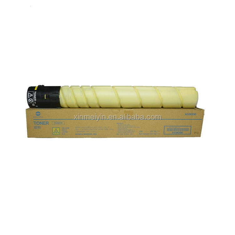 New Arrival TN321/220 for C224/C284/C364 Toner Cartridge